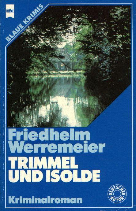 Friedhelm von Petersson